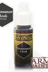 The Army Painter Acrylics Warpaints - Necromancer Cloak