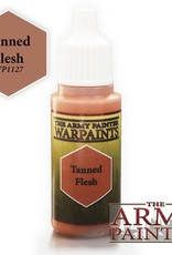 The Army Painter Acrylics Warpaints - Tanned Flesh