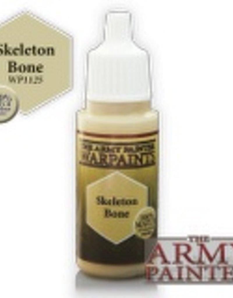 Army Painter Acrylics Warpaints - Skeleton Bone