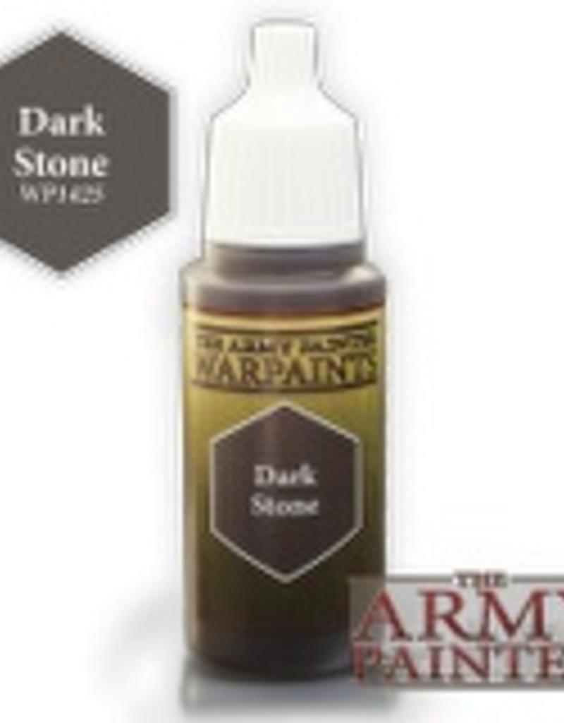 The Army Painter Acrylics Warpaints - Dark Stone