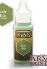 Army Painter Acrylics Warpaints - Scaly Hide