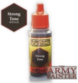 Army Painter Washes Warpaints - Strong Tone
