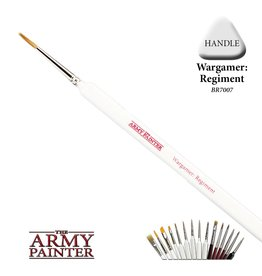 Army Painter Wargamers Brush - Regiment