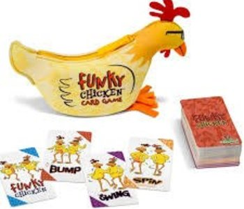 Funky Chicken (EN)
