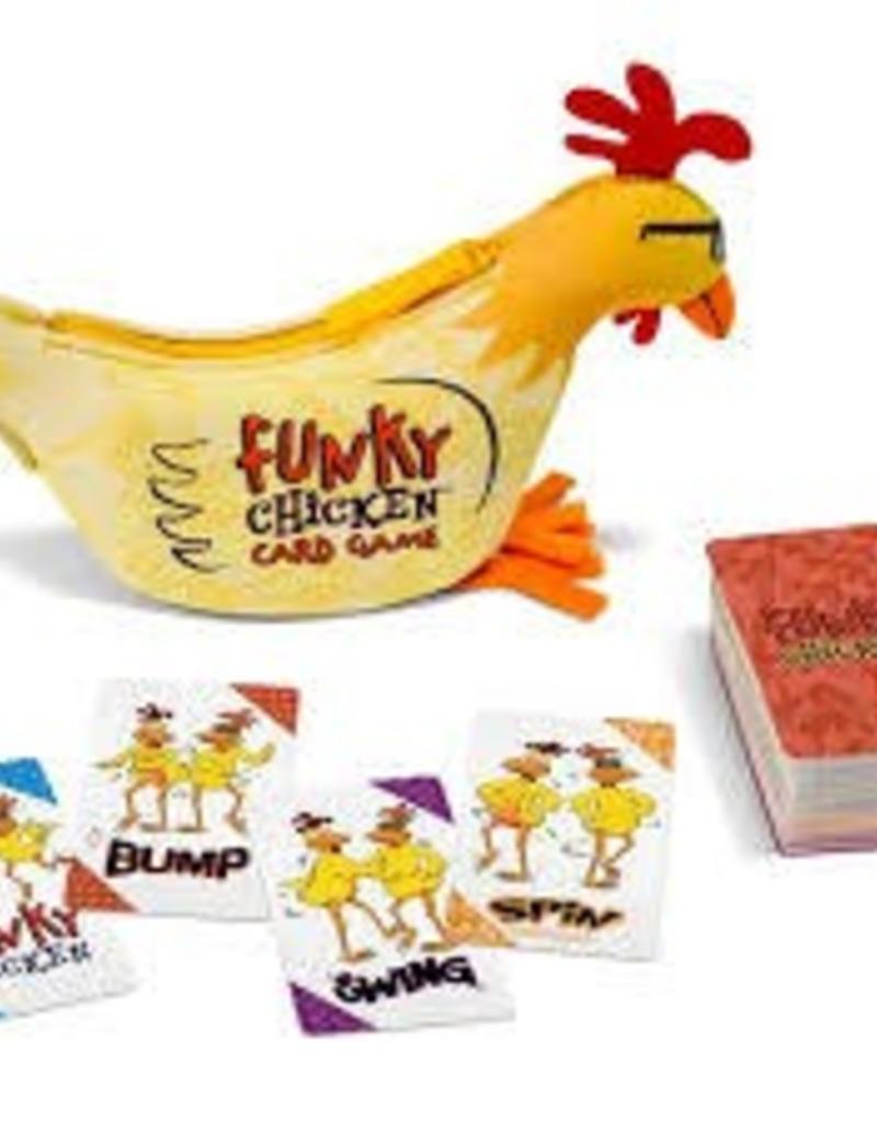 Happy Planet Funky Chicken (EN)