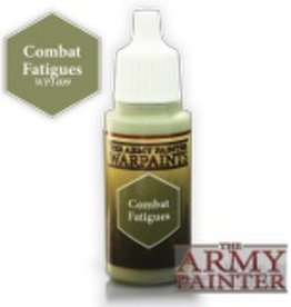 Army Painter Acrylics Warpaints - Combat Fatigues