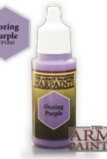 Army Painter Acrylics Warpaints - Oozing Purple
