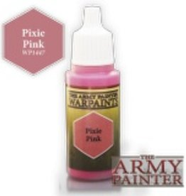 Army Painter Acrylics Warpaints - Pixie Pink