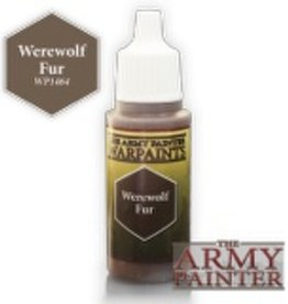 Army Painter Acrylics Warpaints - Werewolf Fur