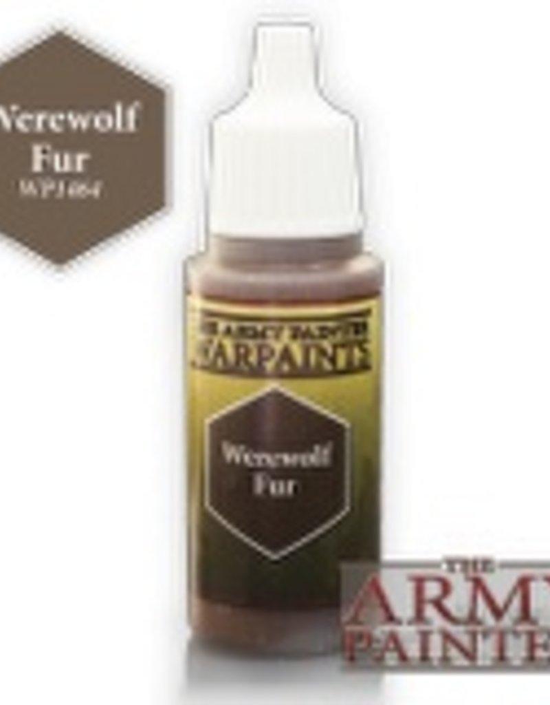 The Army Painter Acrylics Warpaints - Werewolf Fur