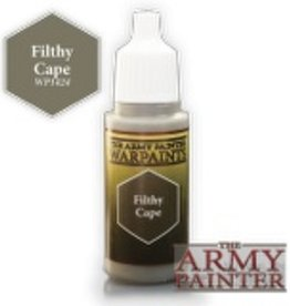 Army Painter Acrylics Warpaints - Filthy Cape