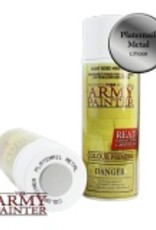 The Army Painter Army Painter - Primer Plate Mail Metal Spray