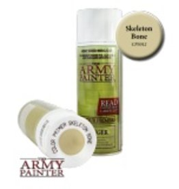 Army Painter Army Painter - Primer Skeleton Bone Spray