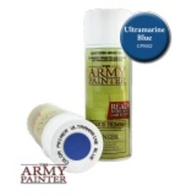 Army Painter Army Painter - Primer Ultramarine Blue Spray