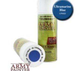 Army Painter - Primer Ultramarine Blue Spray