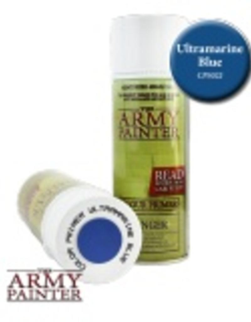 Army Painter Army Painter - Primer Ultramarine Blue Spray