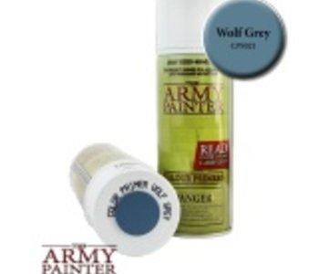Army Painter - Primer Wolf Grey Spray