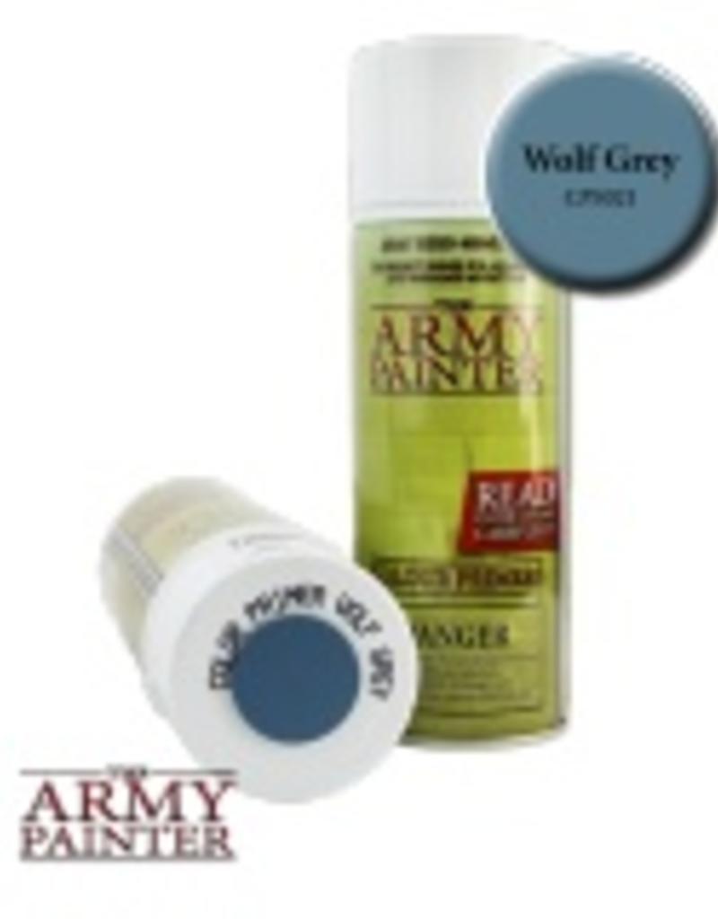 Army Painter Army Painter - Primer Wolf Grey Spray