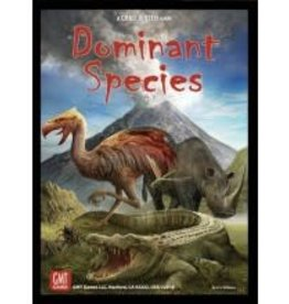 GMT Games Dominant Species 2nd Edition (EN)