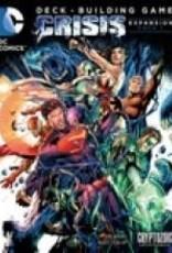 Cryptozoic Entertainment DC Comics DBG: Ext. Crisis Pack 1 (EN)  (commande spéciale)