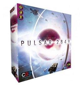 Czech Games Edition Pulsar 2049 (FR)