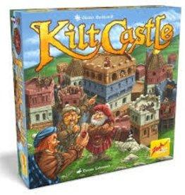 Zoch Kilt Castle (ML)