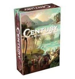 Plan B Century: Merveilles Orientales (ML)