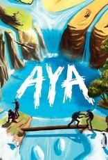 Blackrock Games Aya (ML)