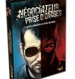 Don't Panic Games Négociateur - Prise d'Otages (FR)