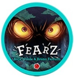 Don't Panic Games Fearz (FR)