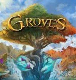 Letiman Games Groves (EN) (commande spéciale)