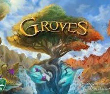 Groves (EN) (commande spéciale)