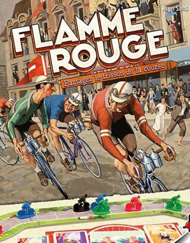 Gigamic Flamme Rouge (FR)