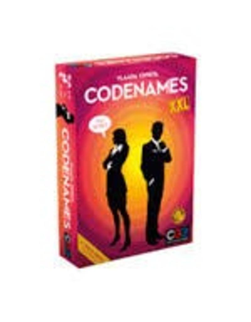 Czech Games Edition Codename XXL (EN)