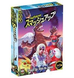 Iello Smash Up: Ext. Rois du Japon