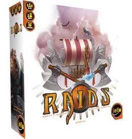 Iello Raids (FR)