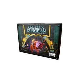 Pixie Games One Deck Dungeon (FR)