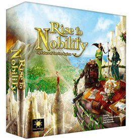 PixieGames Rise To Nobility (FR)