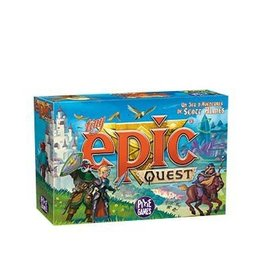 Pixie Games Tiny Epic Quest (FR)