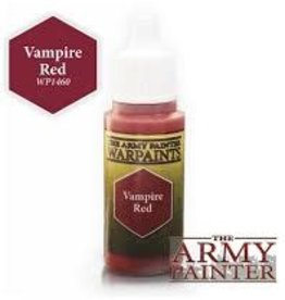 Army Painter Acrylics Warpaints - Vampire Red