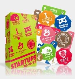 Oink Games Startups (ML)