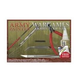 Army Painter Wargaming Hobby Tool Kit