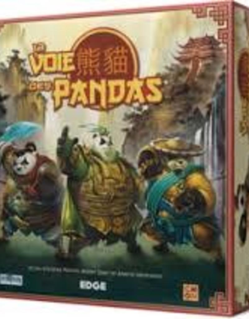 Cool Mini Or Not La Voie des Pandas (FR)