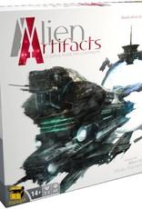 Matagot Alien Artefacts (FR)