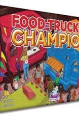 Daily Magic Food Truck Champion (EN)
