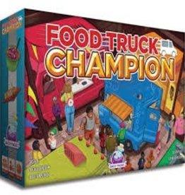 Daily Magic Food Truck Champion (EN) (commande spéciale)