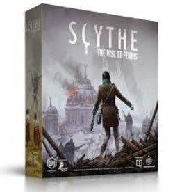 Stonemaier Games Scythe: Ext. Rise of Fenris (EN)