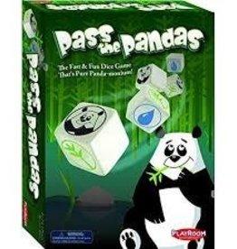 play room Pass the Pandas (EN)