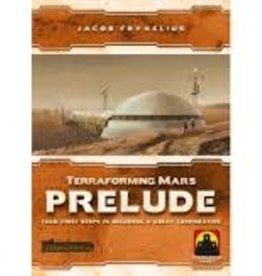 Stronghold Games Terraforming Mars - Prelude (EN)