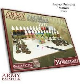 Army Painter Paint Station